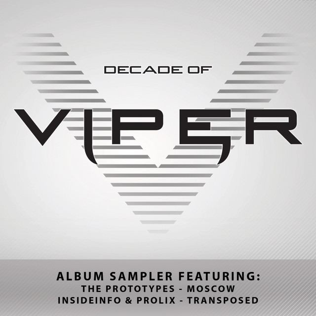 Decade of Viper: Sampler