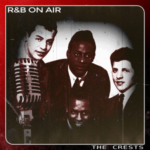 R&B on Air album