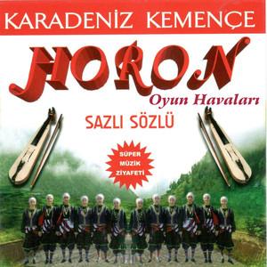 Karadeniz Kemençe Horon Oyun Havaları / Sazlı Sözlü Süper Müzik Ziyafeti