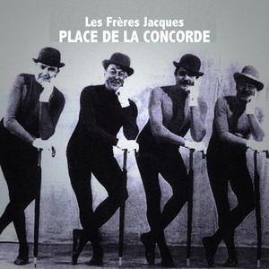 Place De La Concorde album
