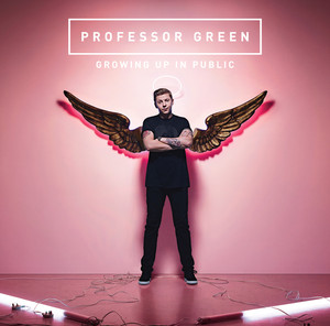 Professor Green, Whinnie Williams Can't Dance Without You cover