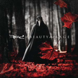 of Beauty and Rage Albumcover