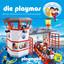 Folge 39: Mit der Küstenwache auf Verbrecherjagd (Das Original Playmobil Hörspiel) Cover