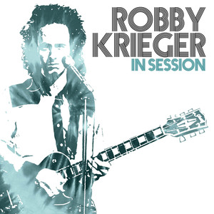 Robby Krieger, John Wetton All You Need Is Love cover