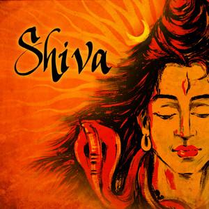 Shiva Albumcover