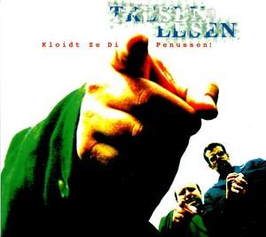 Kloidt Ze Di Penussen! Audiobook