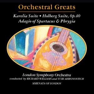 Orchestral Greats Albümü