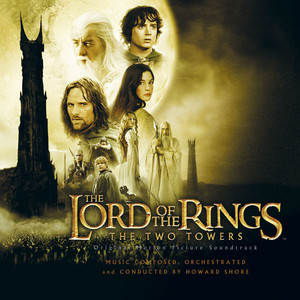 The Lord Of The Rings: The Two Towers (Original Motion Picture Soundtrack) album
