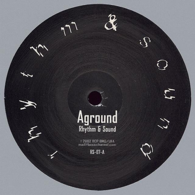 Aground / Aerial
