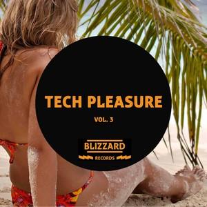 Tech Pleasure, Vol. 3 Albumcover