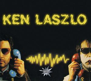Ken Laszlo album