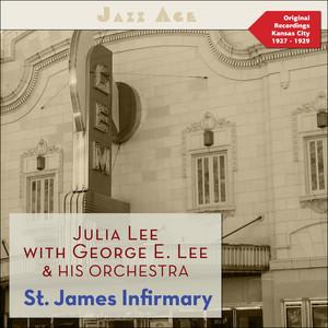 St. James Infirmary (Original Recordings Kansas City 1927 - 1929) album