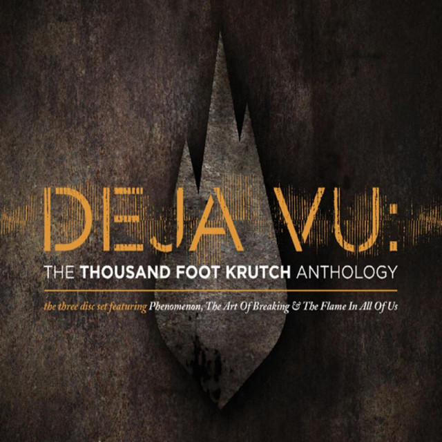 Deja Vu: The TFK Anthology