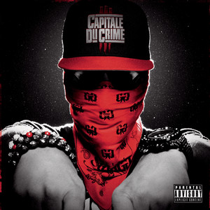 La Fouine, 3010, Sneazzy West Capitale du crime 3 cover