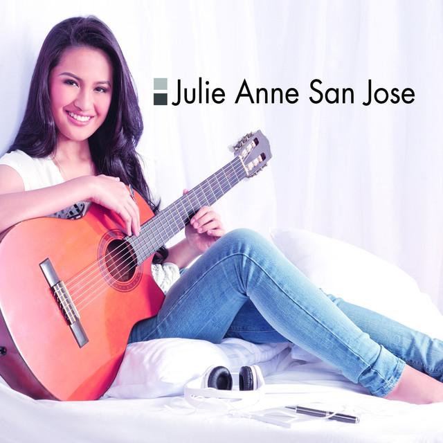 Julie Anne San Jose (Deluxe Edition)