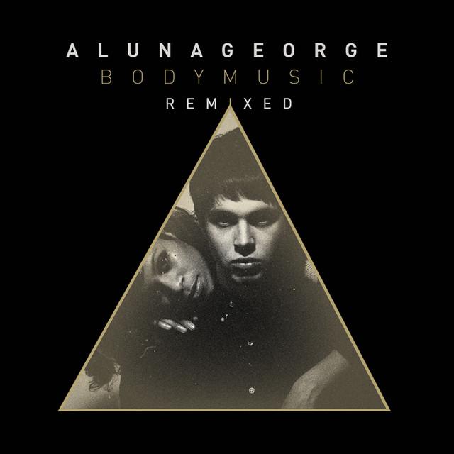 Body Music (Remixed) Albumcover