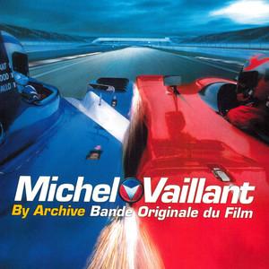 Michel Vaillant album