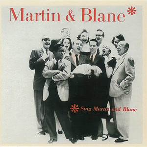Martin And Blane