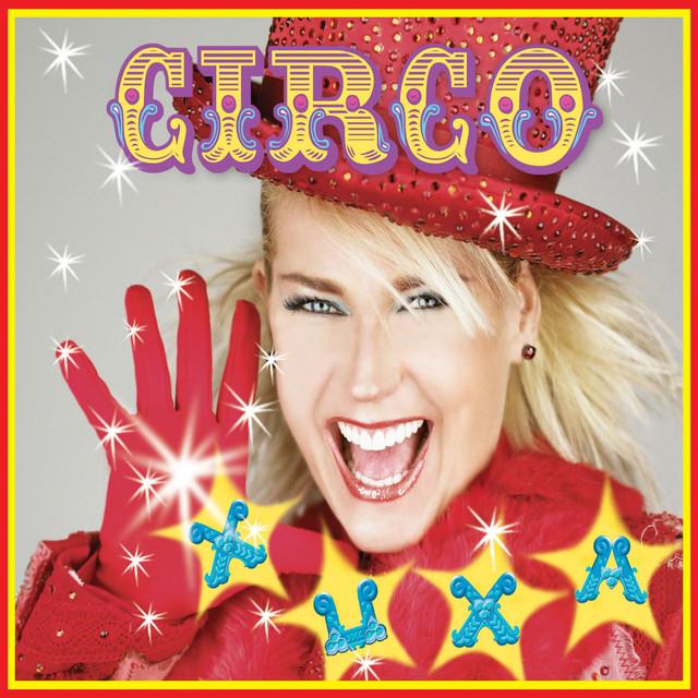 Xuxa Só para Baixinhos Vol. 5 - Circo Albumcover