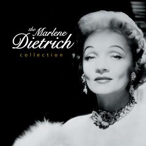 The Marlene Dietrich Collection album