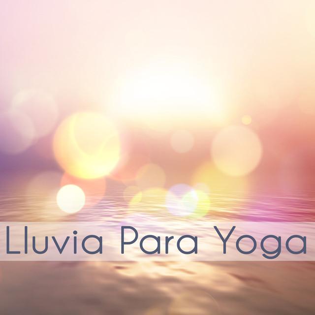 Lluvia Para Yoga Albumcover