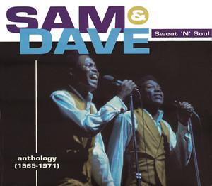 Sweat 'n' Soul: Anthology (1965-1971) album