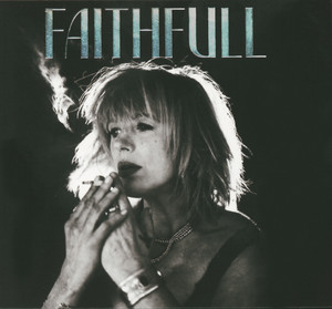 Marianne Faithfull, As Tears Go By - 1964 Mono Version på Spotify