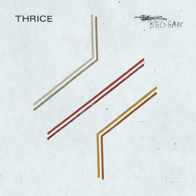 Thrice - Major/Minor