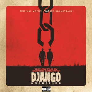 Quentin Tarantino's Django Unchained Original Motion Picture Soundtrack - Anthony Hamilton