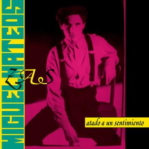 Vinyl Replica: Atado A Un Sentimiento album