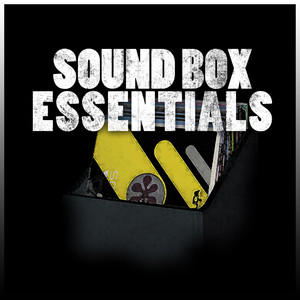 Sound Box Essentials Platinum Edition album