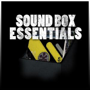 Sound Box Essentials Gospel Classics Platinum Edition album