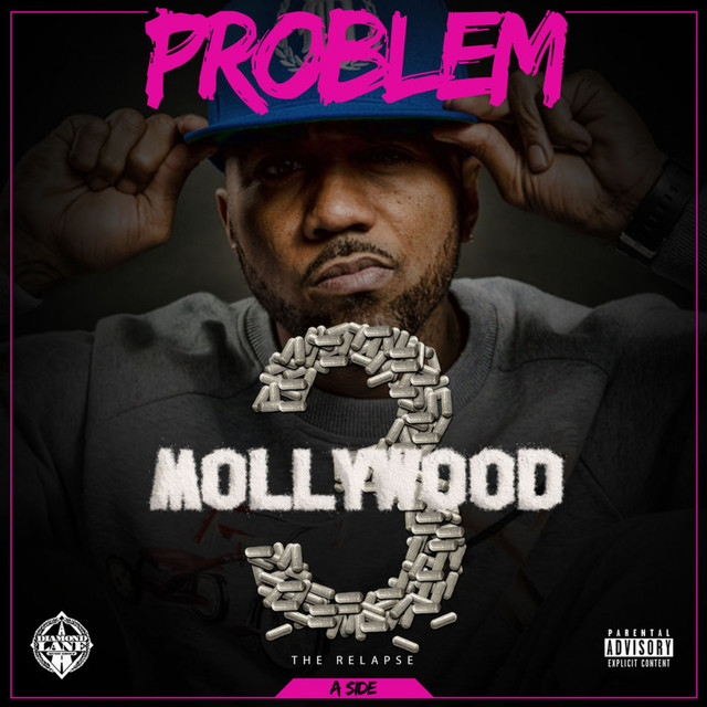 Mollywood 3: The Relapse (A Side)