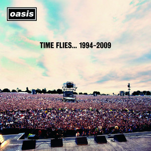 Time Flies... 1994-2009 album