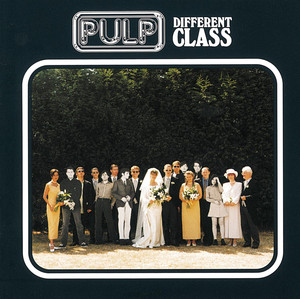 Different Class album