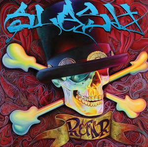 Slash Ghost cover