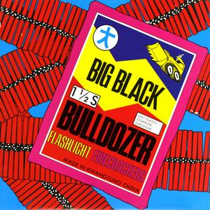 Bulldozer album