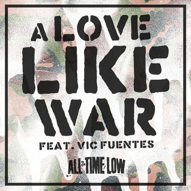 A Love Like War