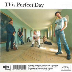 This Perfect Day album