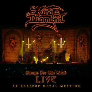 Songs for the Dead: Live at Graspop Metal Meeting