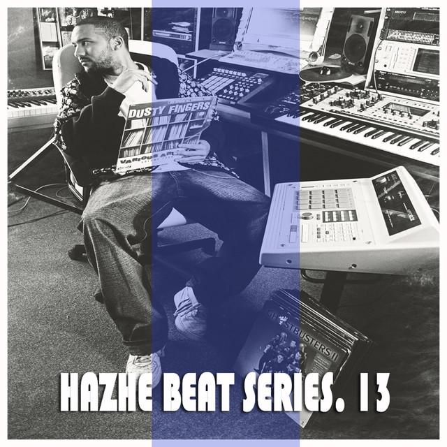Hazhe Beat Series, Vol. 13