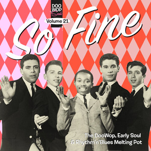 Frankie Lymon Why do Fools Fall in Love cover