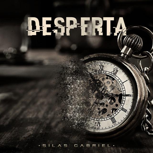 Album cover for Desperta by Silas Gabriel