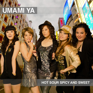 Umami Ya