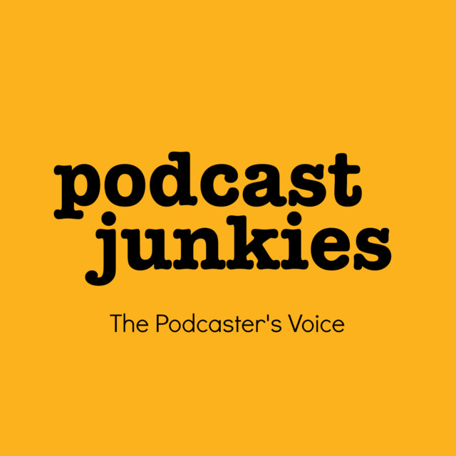 0fb02c5ba Podcast Junkies on Spotify