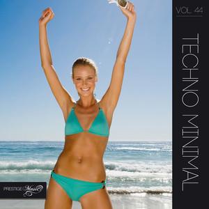 Techno Minimal, Vol. 44 Albumcover