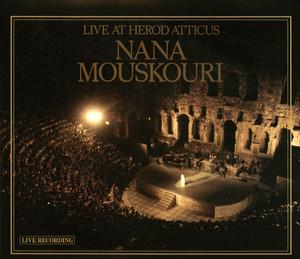 Live at Herod Atticus album