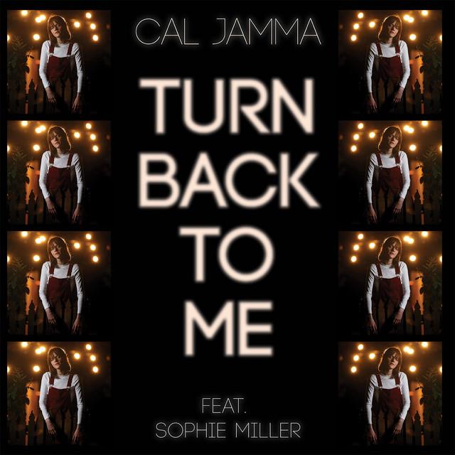 Turn Back To Me Image