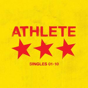 Singles 01-10  - Athlete