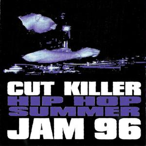 Hip Hop Summer Jam 96